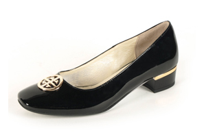 Polski producent butów skórzanych damskich
